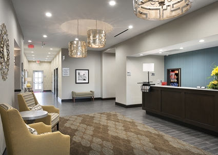 Hampton Inn & Suites - Fort Mill