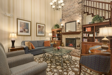 Country Inn and Suites - Seffner