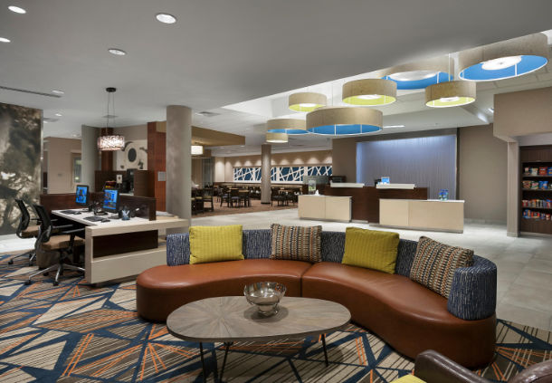 Fairfield Inn & Suites - Rock Hill