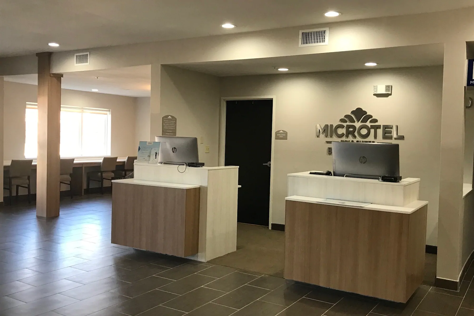Microtel- College Station