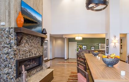 Hampton Inn - Whitefish
