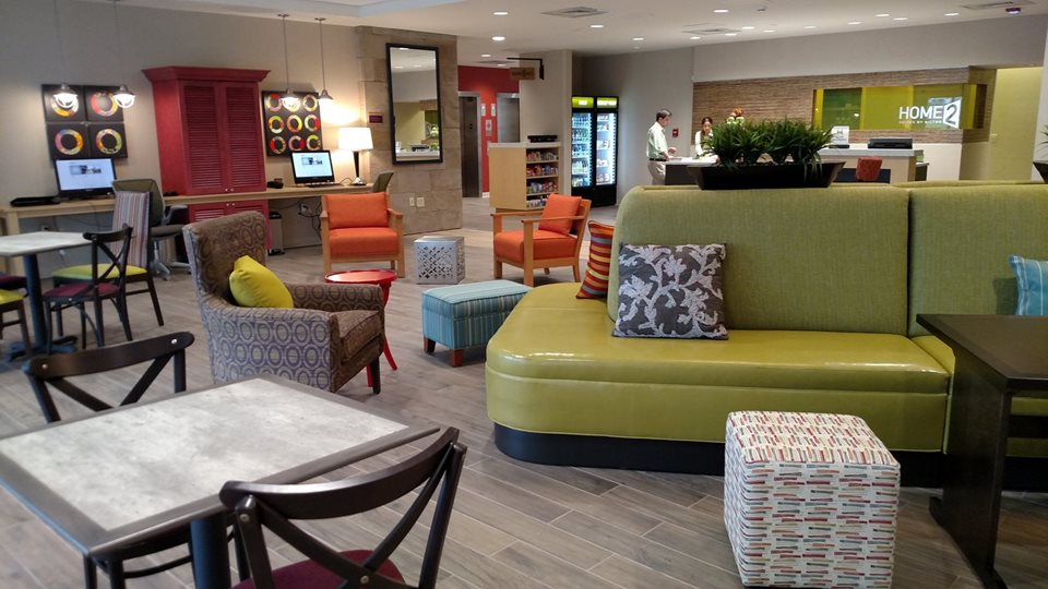 Home2 Suites - Greenville