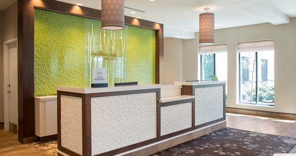 Hilton Garden Inn - North Akron