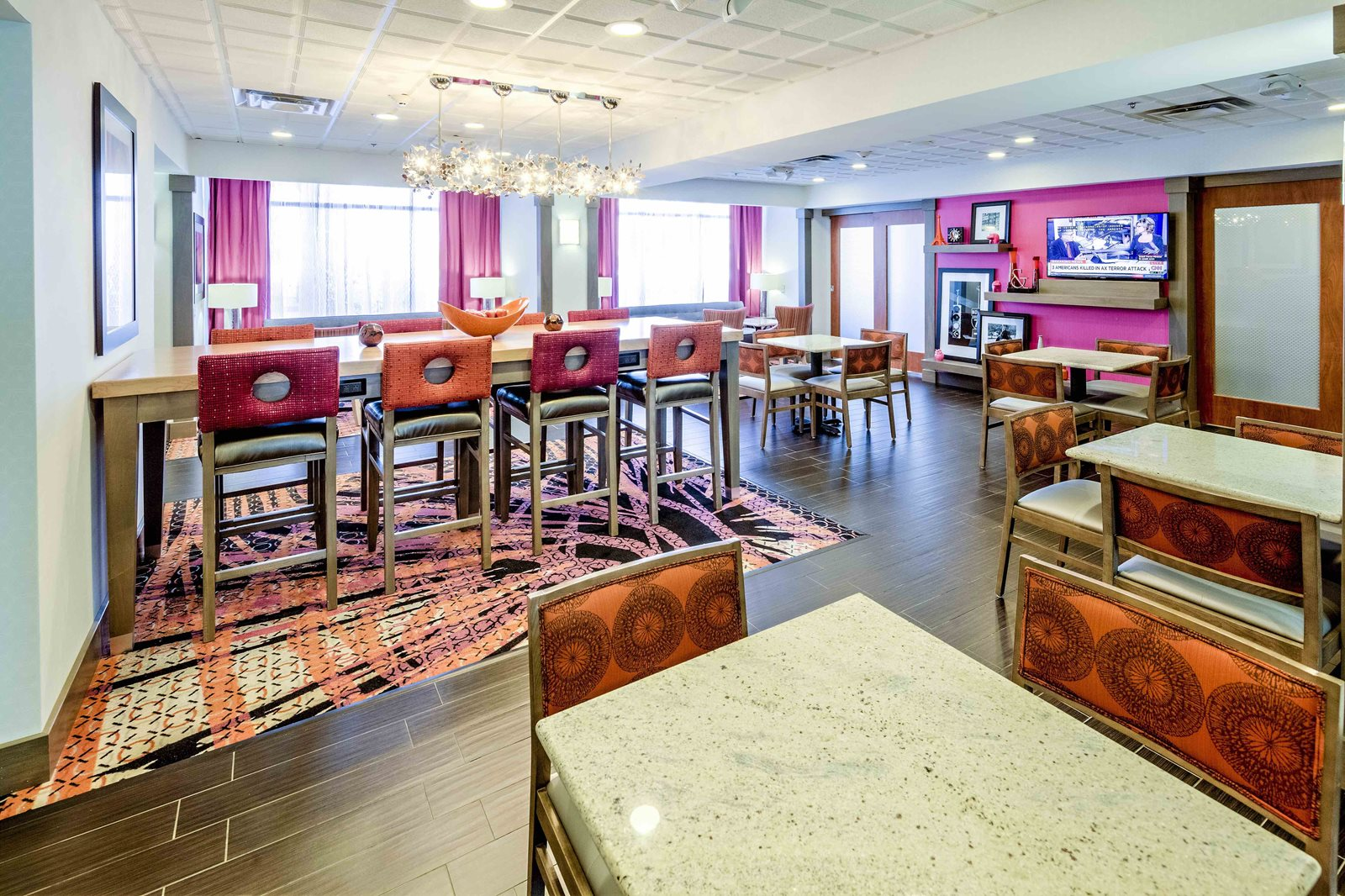 Hampton Inn - Akron