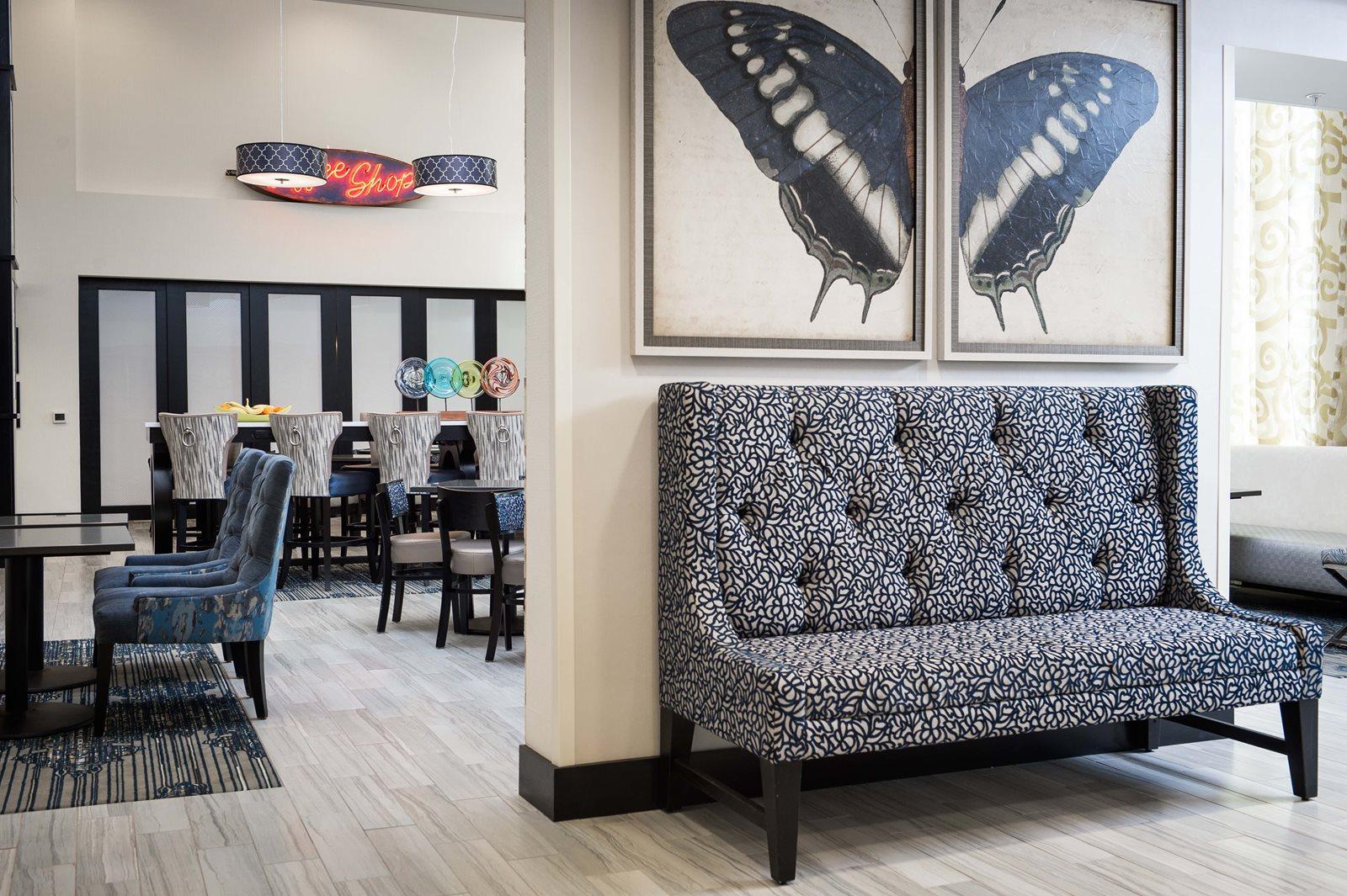 Hospitality Furnishings Design