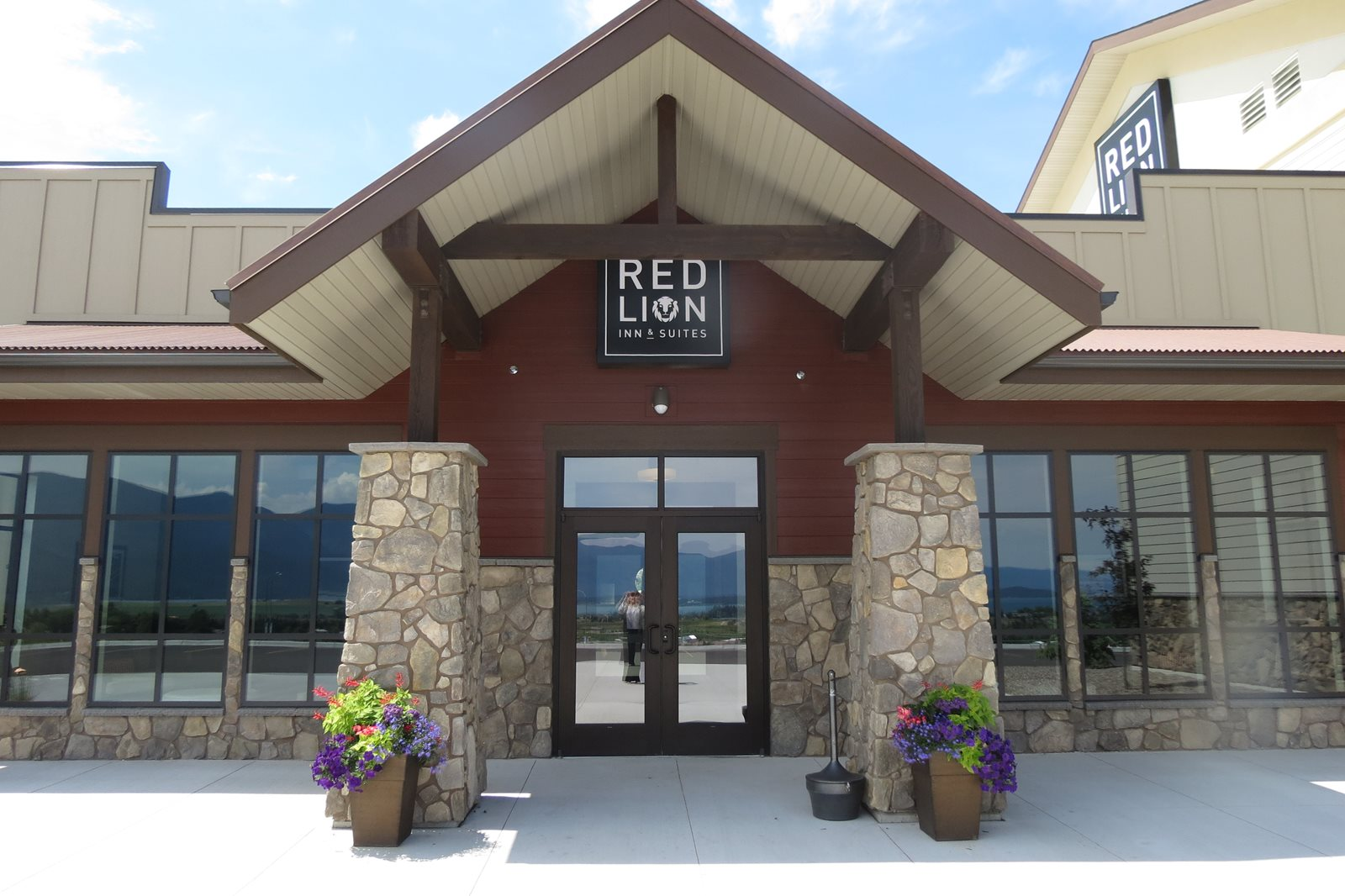 Red Lion - Polson, MT