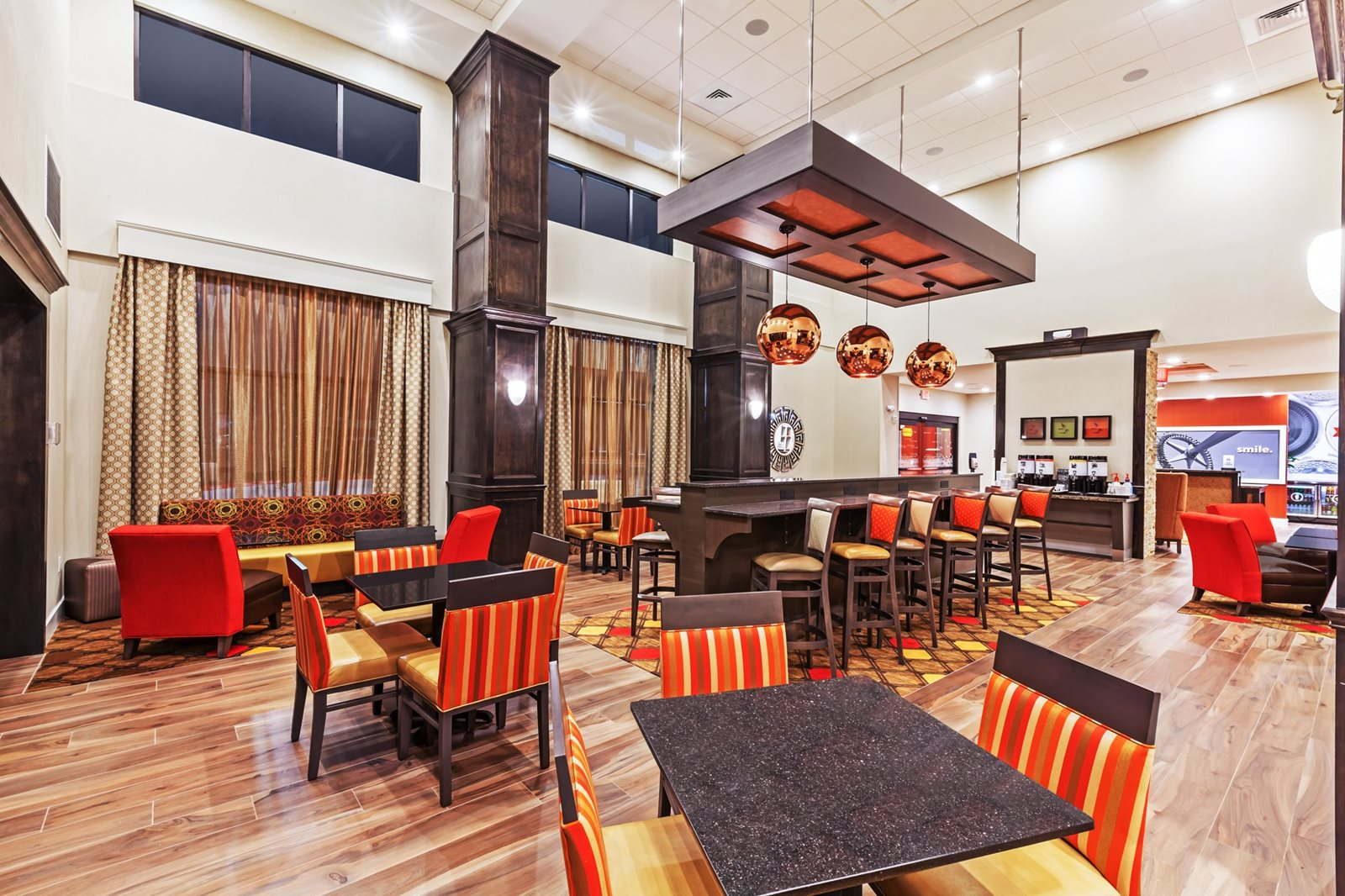 Hampton Inn & Suites - Atascocita
