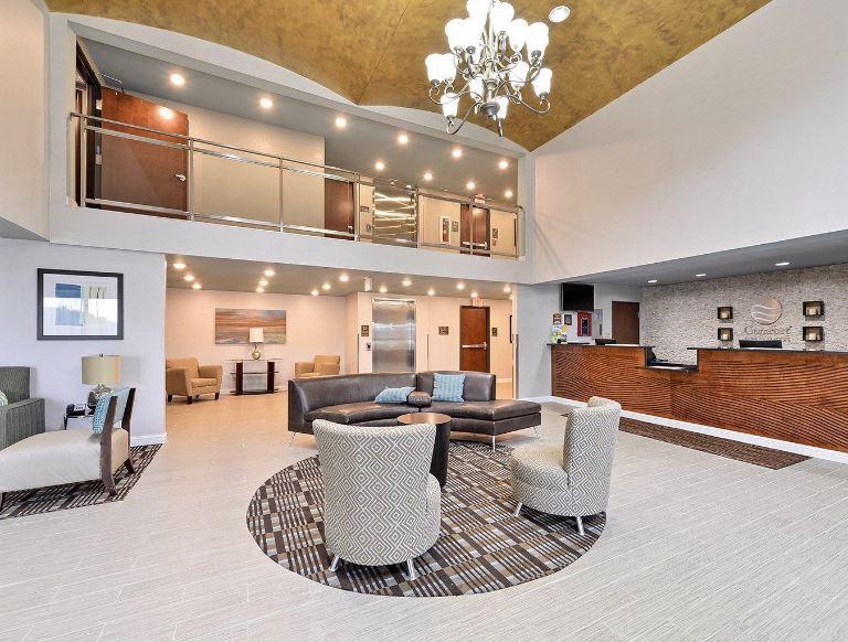 Hospitality Furnishings & Design - Choice